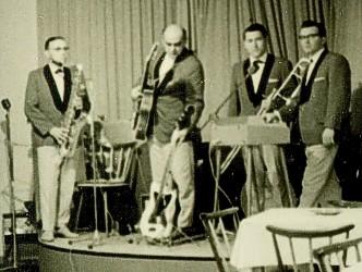 Die Swing Stars