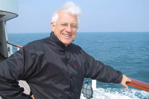 Hans-Jürgen Tölgel