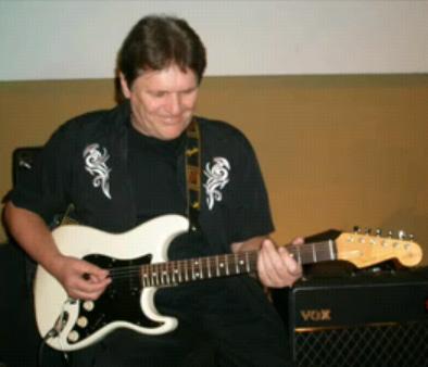 Archie Ullmann