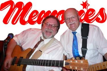 Ed und Hecy