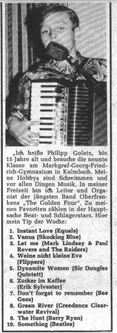 Philipp Simon Goletz