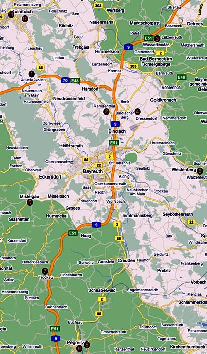 Landkreis Ofr-Ost