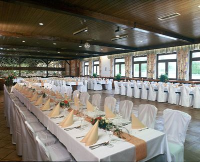 Ballsaal Forsthof